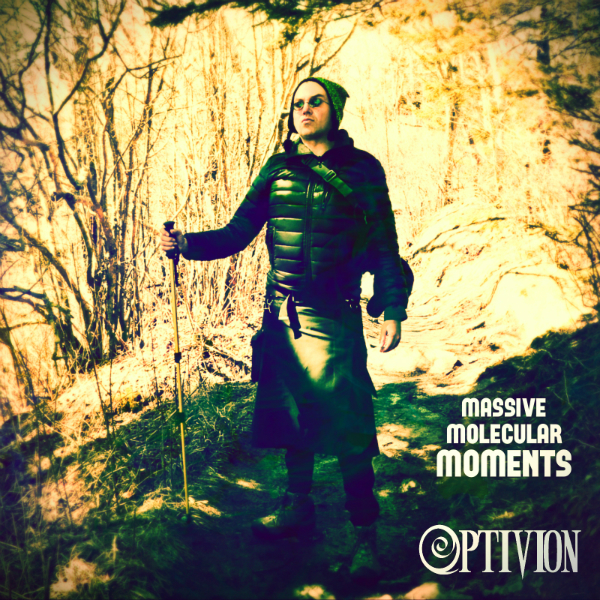 Optivion - Massive Molecular Moments single