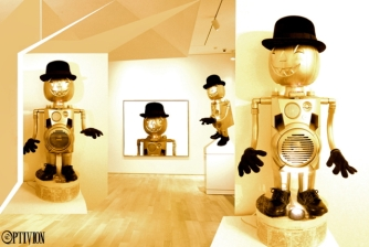 Optivion - Gallery Art