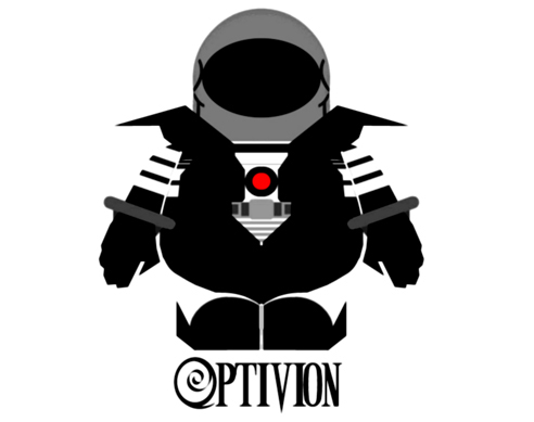 OptivioN -The OptivioNaut