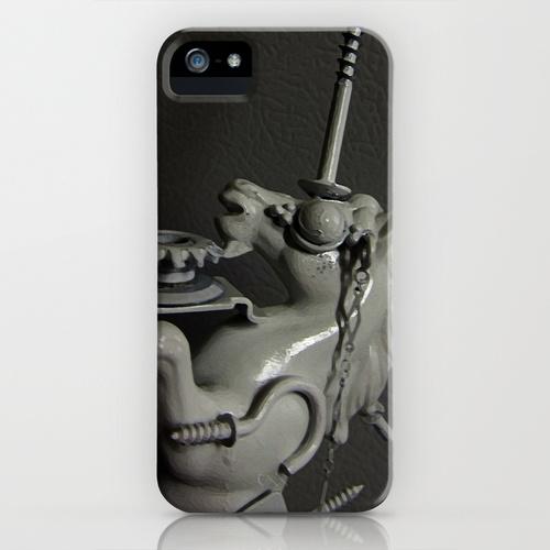 Unicorn phone by optivion