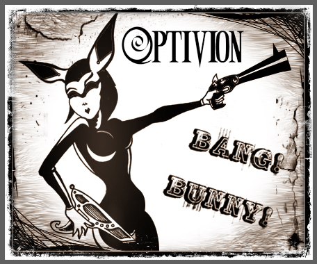 bang bunny optivion