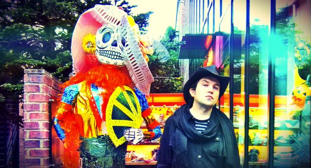 Optivion Harajuku Halloween