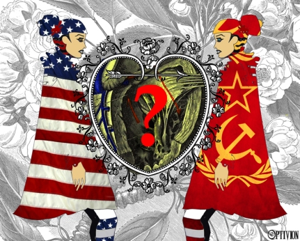 Optivion - America and Russia