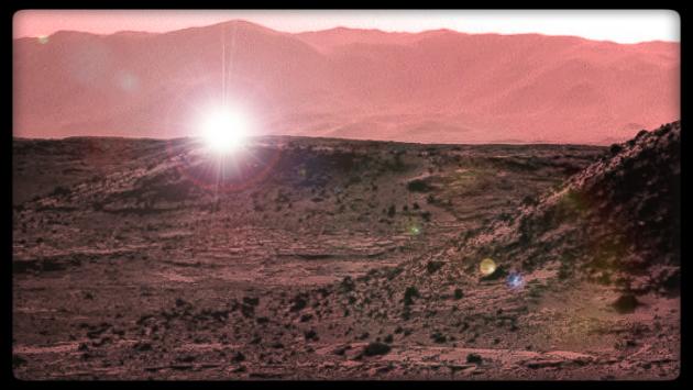 Optivion - Life on Mars