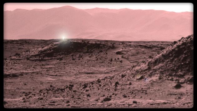 Optivion - Mars Harmonica