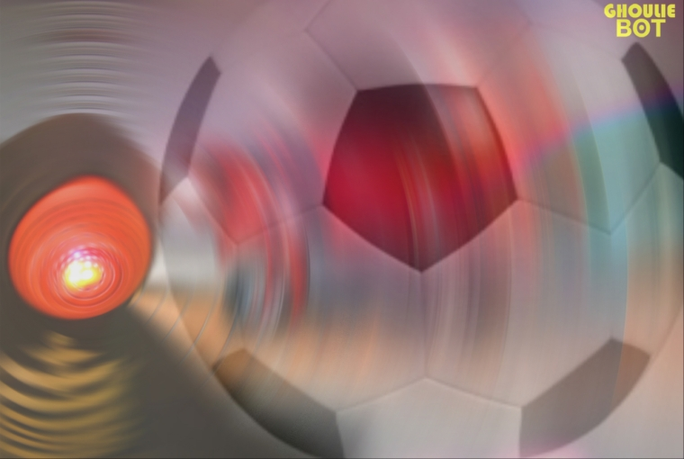 Ghoulie Bot ©- Teleporting Soccer World Cup Mundial by Optivion