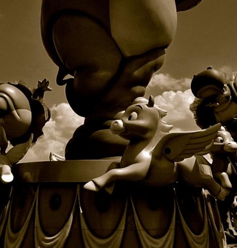 Optivion - Disney