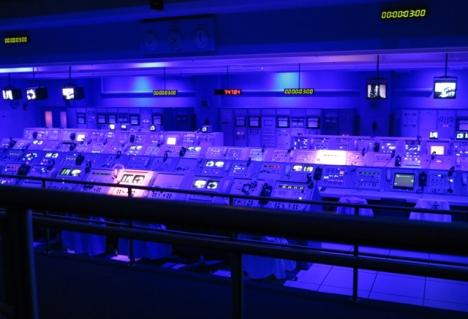 nasa mission launch - optivion