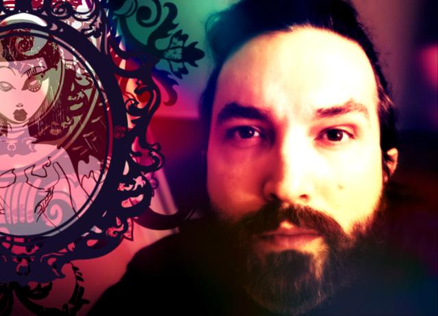 Optivion- Beard artist