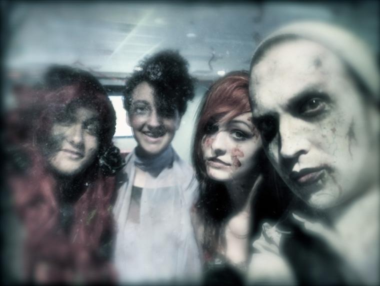 optivion zombie prom