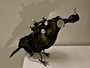 Optivion - Sculpture - Recession Japan
