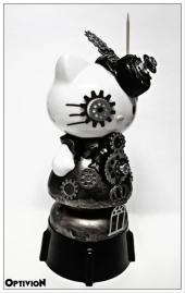 Optivion - Hello Kitty Steampunk customized