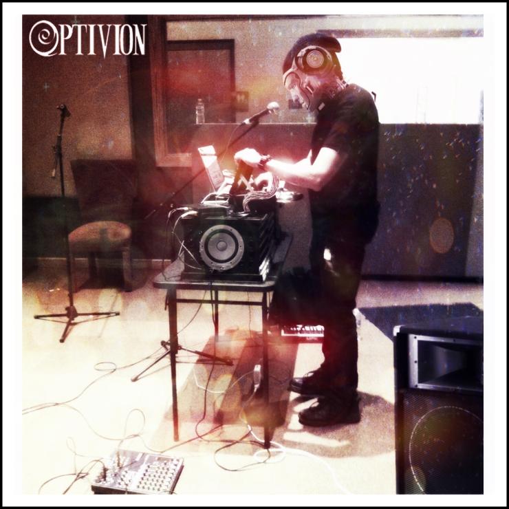 Optivion - Live Radio Show