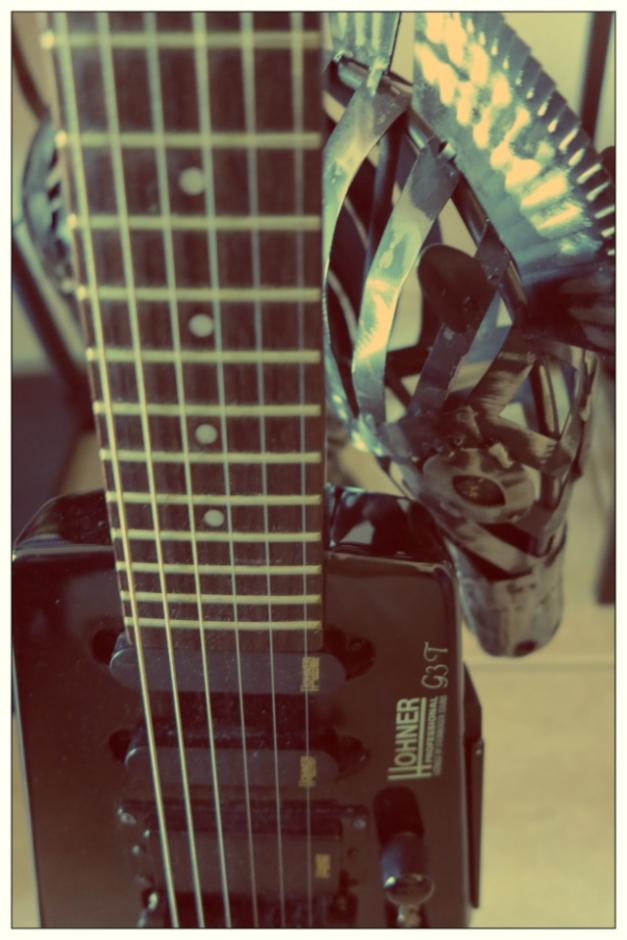 optivion guitar