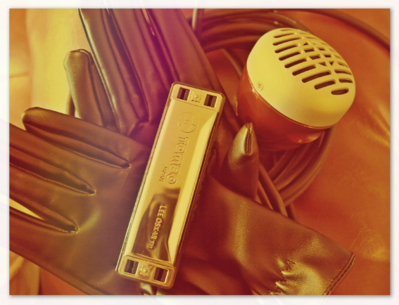 optivion - the Harmonica