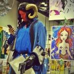 Optivion - disney beauty and the beast cosplay