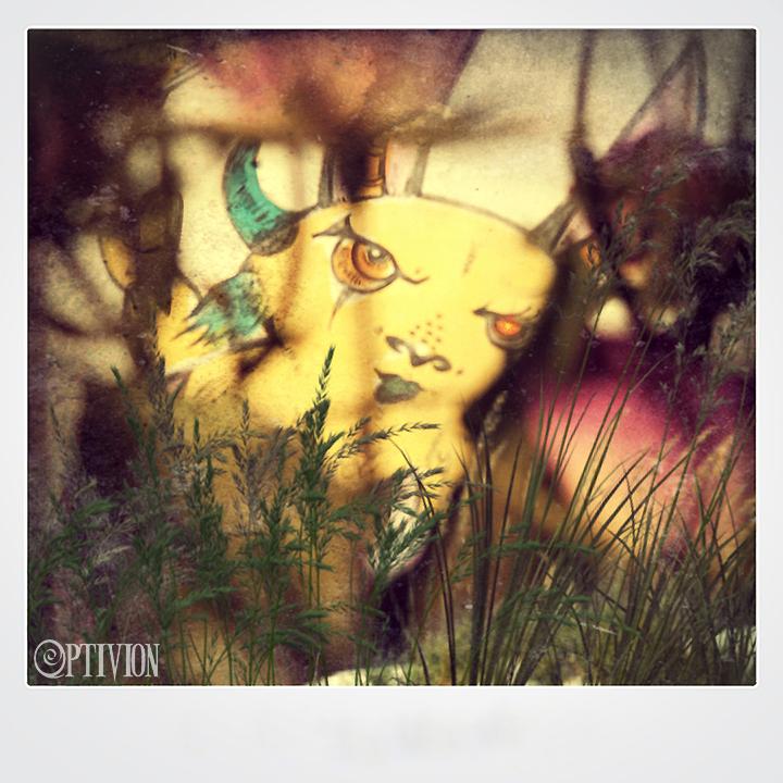 optivion - My Feral creature.jpg