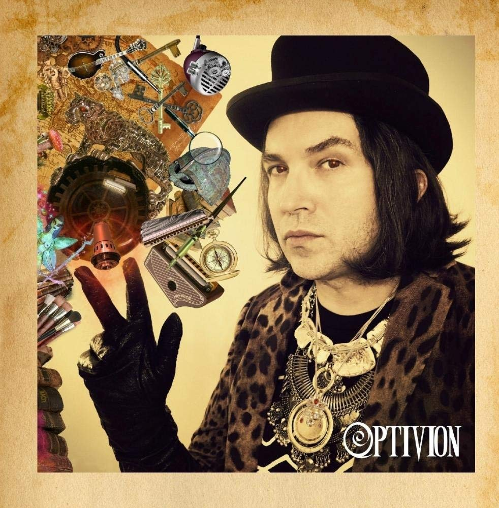 optivion - light spindle