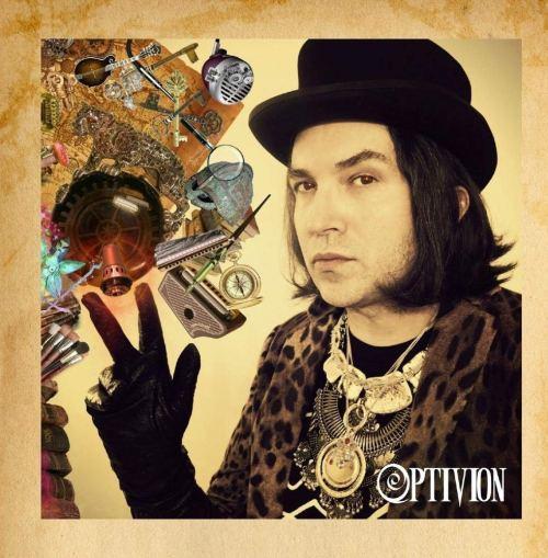 optivion - light spindle