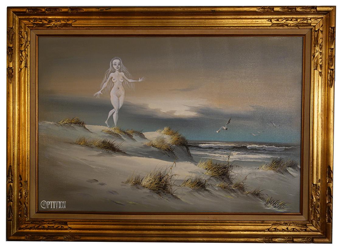 Optivion - ghost on the island